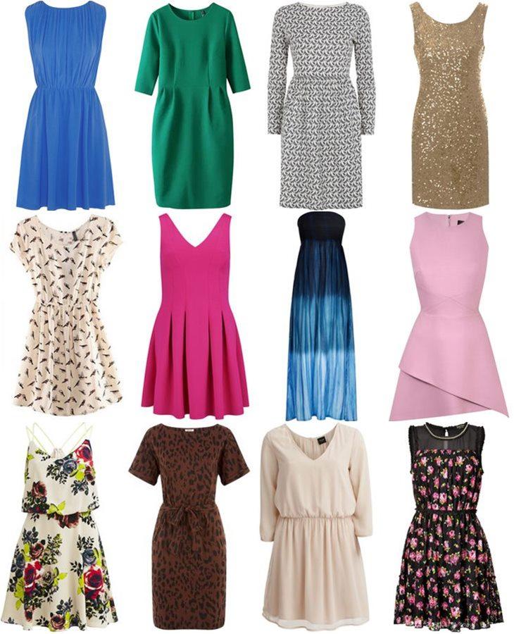 купить недорогие платья