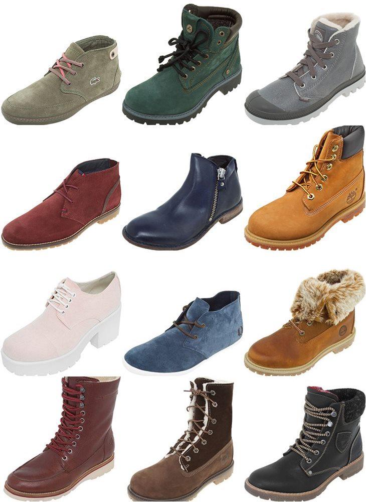 Купить женские ботинки в интернет-магазине