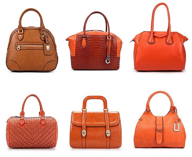 рыжие сумки_интернет-магазин