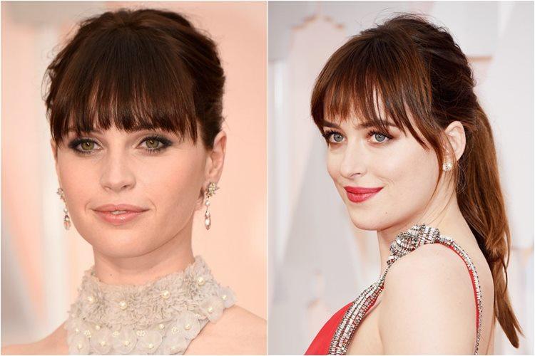 Оскар-2015 макияж и прически (3)