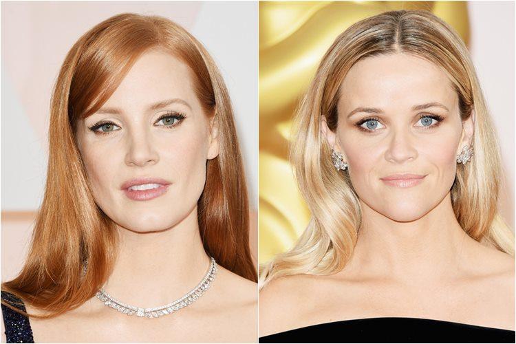 Оскар-2015 макияж и прически (4)