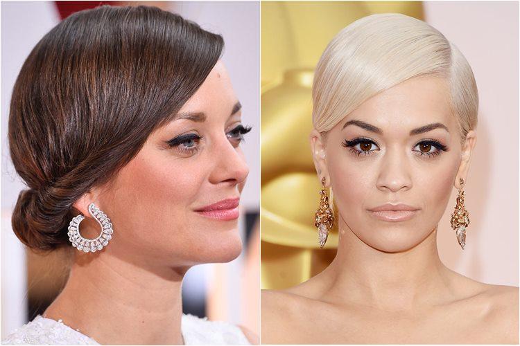 Оскар-2015 макияж и прически (5)