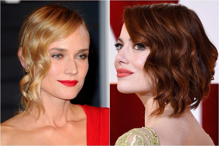 Оскар-2015 макияж и прически (6)