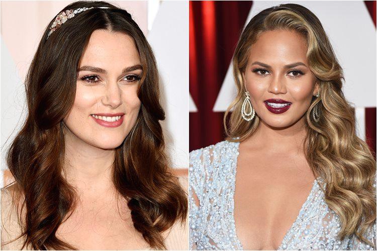 Оскар-2015 макияж и прически (8)
