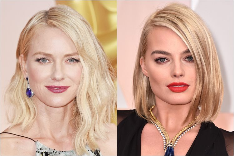 Оскар-2015 макияж и прически (9)