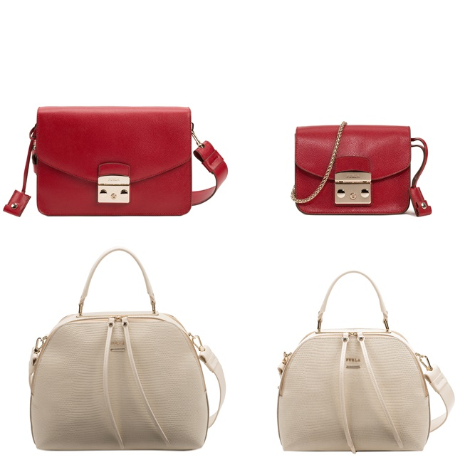 c2e0f524869d Коллекция сумок Furla осень-зима 2014-2015 | BonaModa