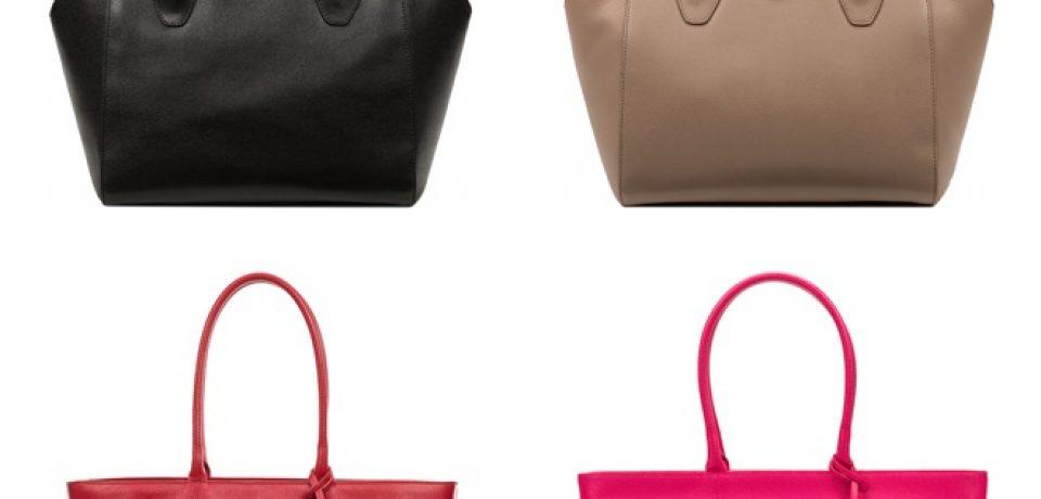 Коллекция сумок Furla осень-зима 2014-2015