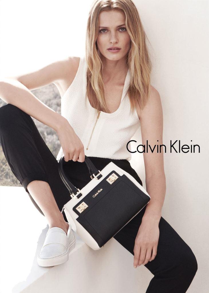 рекламная кампания calvin klein весна лето 2015 (4)