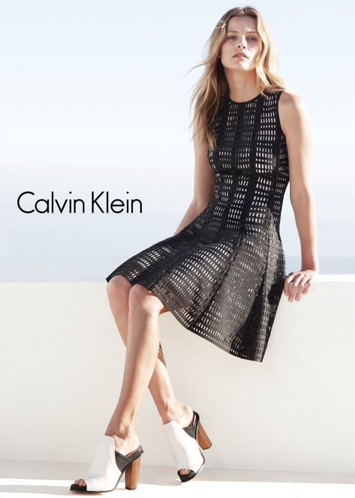 рекламная кампания calvin klein весна лето 2015 (6)