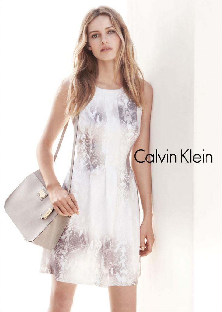 рекламная кампания calvin klein весна лето 2015 (9)