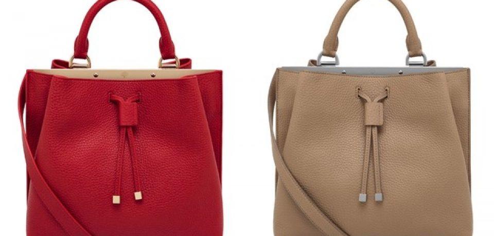 Коллекция сумок Mulberry осень-зима 2014-2015