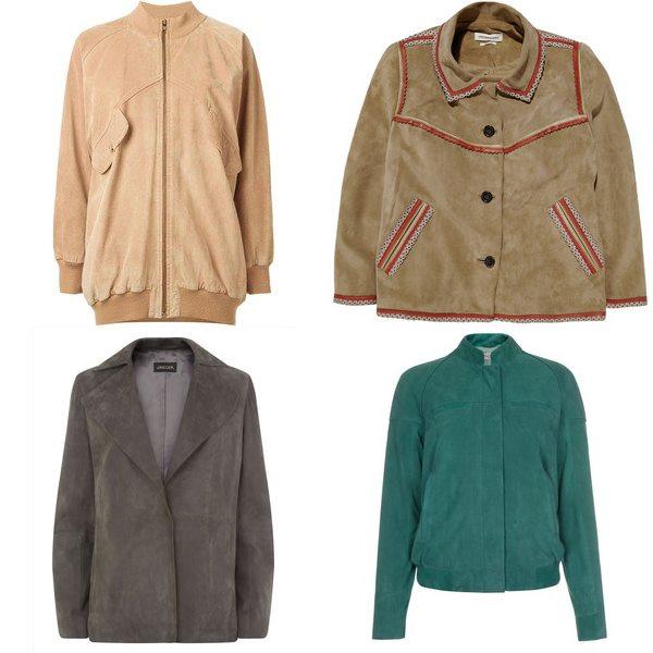 женские куртки весна-лето 2015 (1)