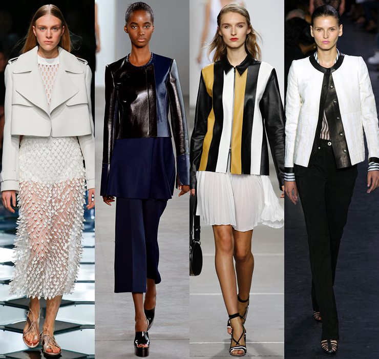 женские куртки весна-лето 2015 (10)