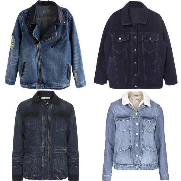 женские куртки весна-лето 2015 (13)
