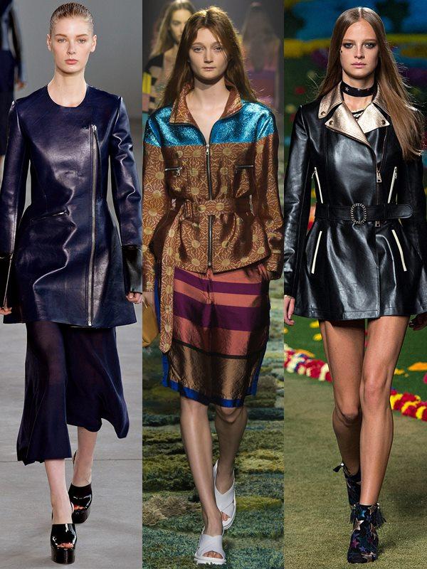 женские куртки весна-лето 2015 (5)