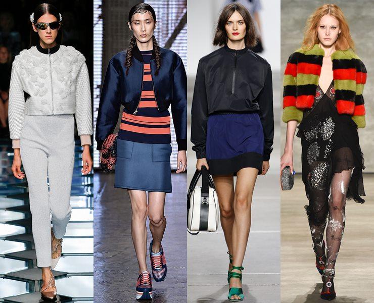 женские куртки весна-лето 2015 (6)