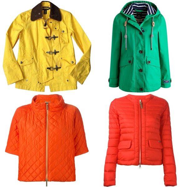 женские куртки весна-лето 2015 (7)