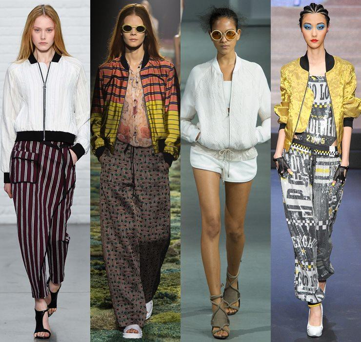 женские куртки весна-лето 2015 (8)