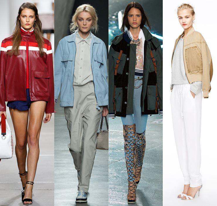 женские куртки весна-лето 2015 (9)