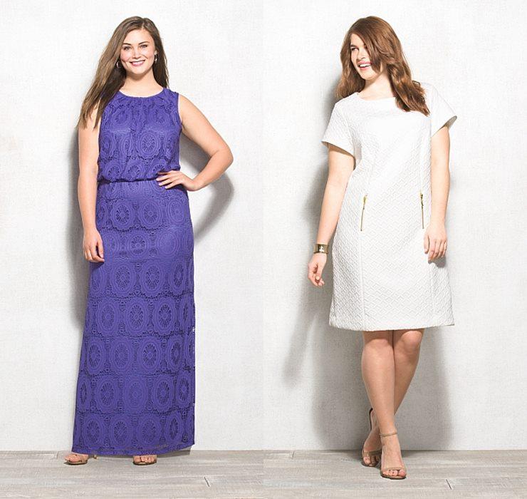 летние платья сарафаны для полных 2015 (5)