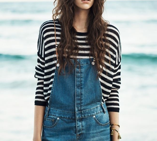 лукбук лето пляжный стиль mango 2015 (6)