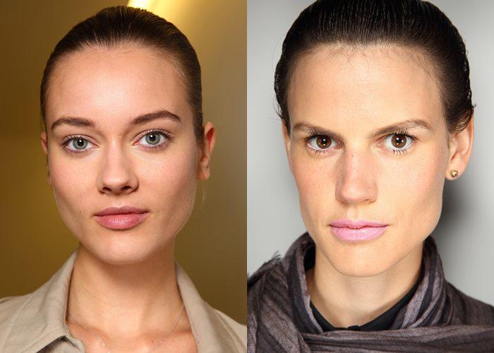 макияж altuzarra 2015