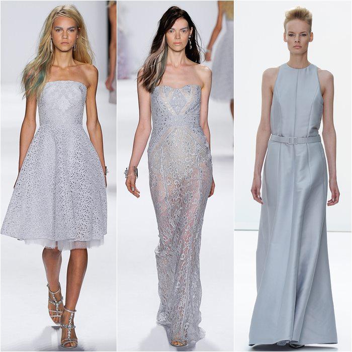 серые платья весна-лето 2015 (2)