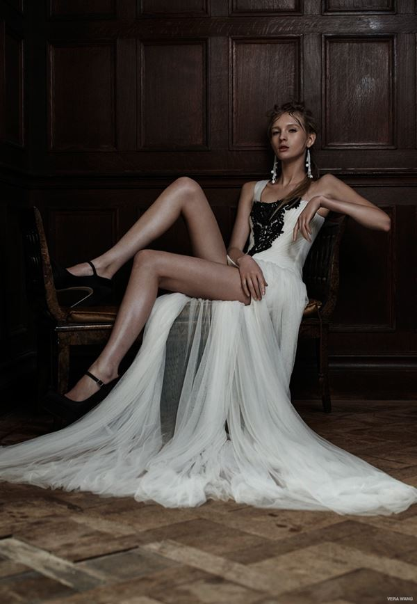 свадебные платья vera wang 2016 (10)