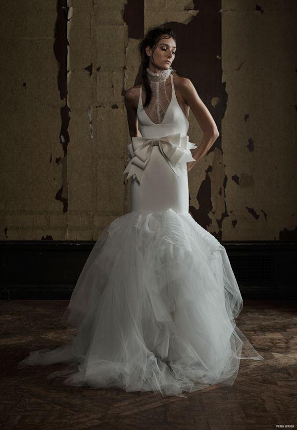 свадебные платья vera wang 2016 (2)