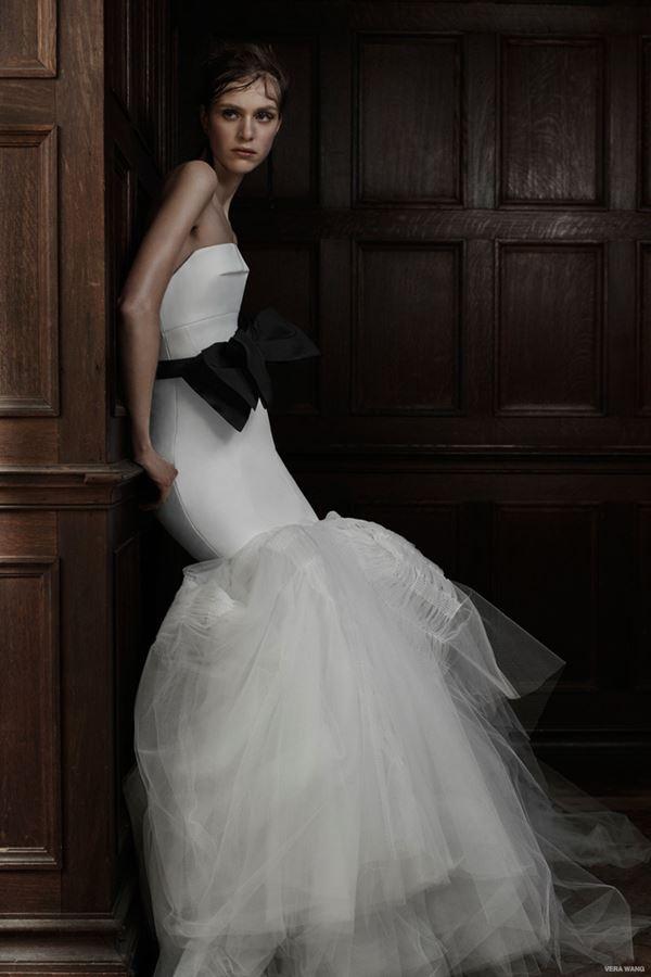 свадебные платья vera wang 2016 (4)