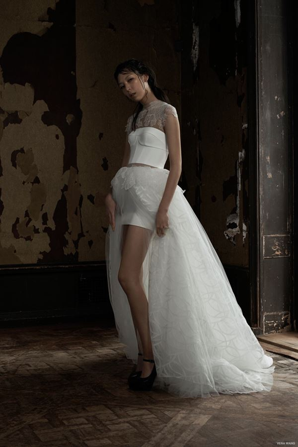 свадебные платья vera wang 2016 (8)