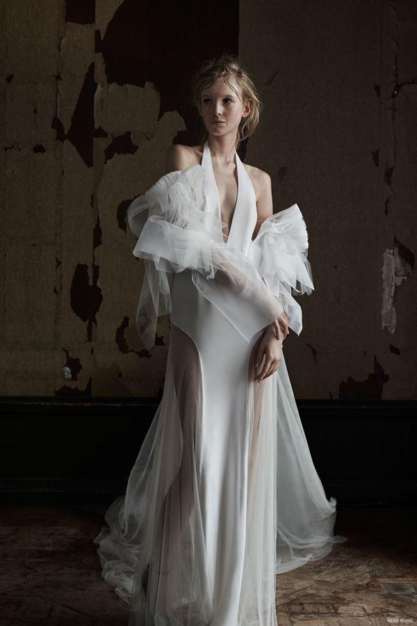 свадебные платья vera wang 2016 (9)