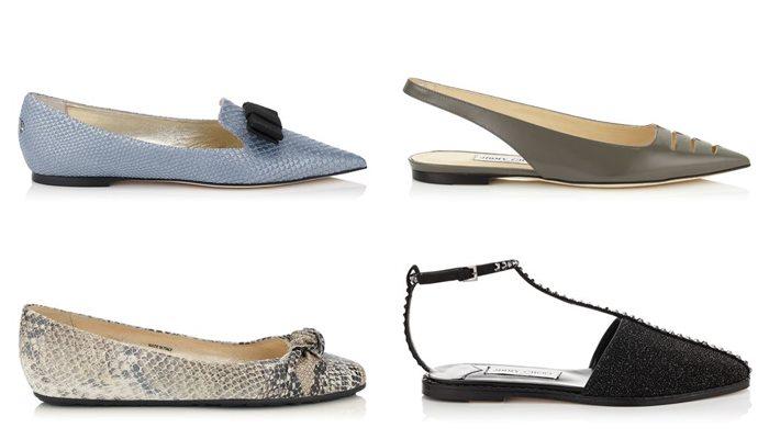 туфли на плоской подошве лето 2015