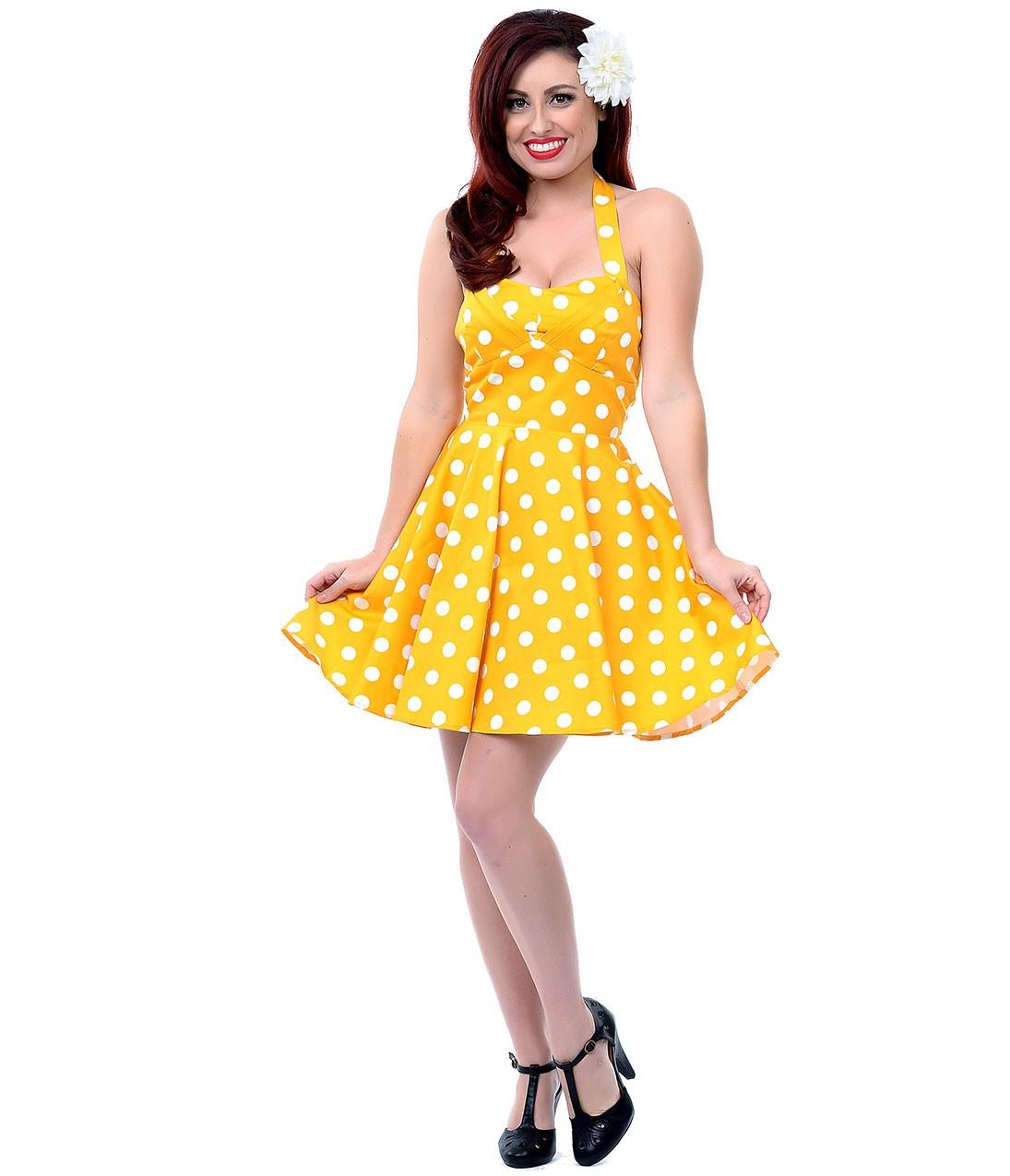 желтые платья на выпускной 2015 (14)