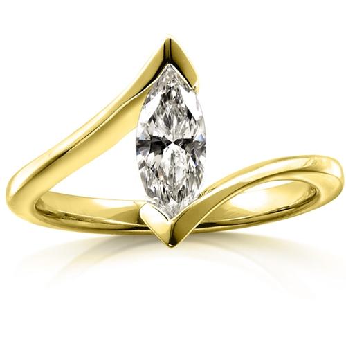 помолвочные кольца 2015 Annello