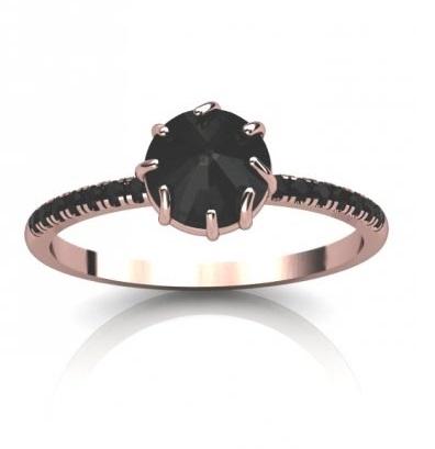 помолвочные кольца 2015 Antoanetta