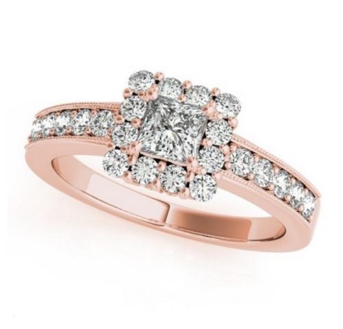 помолвочные кольца 2015 Belinda