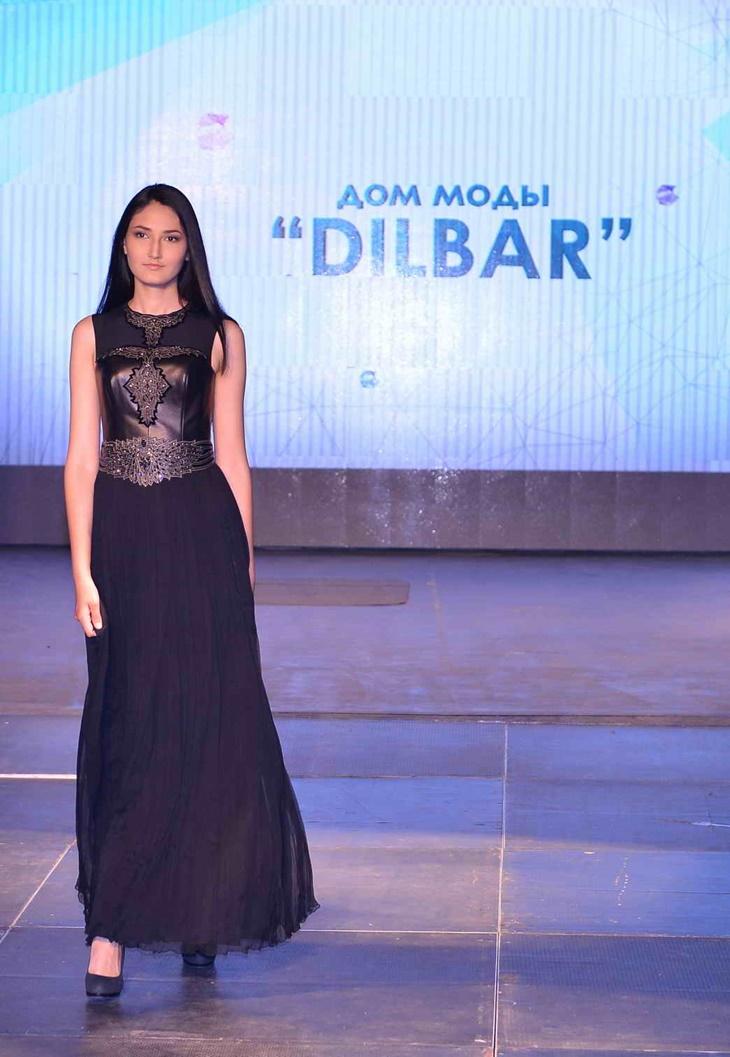 Дом моды Dilbar