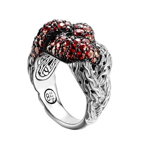 серебрянное кольцо с голубым топазом