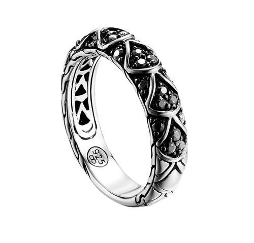 серебряные кольца 2015 John Hardy