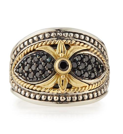 серебряные кольца 2015 Konstantino