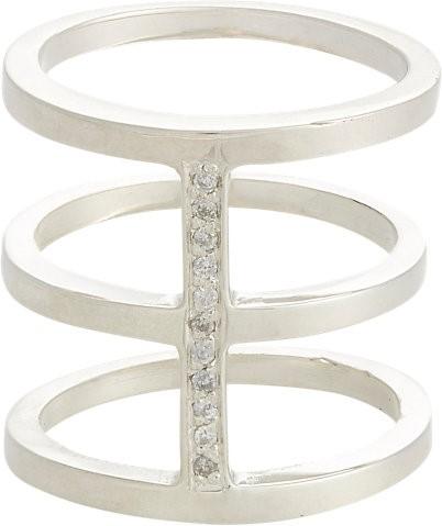 серебряные кольца 2015  Lauren Stewart