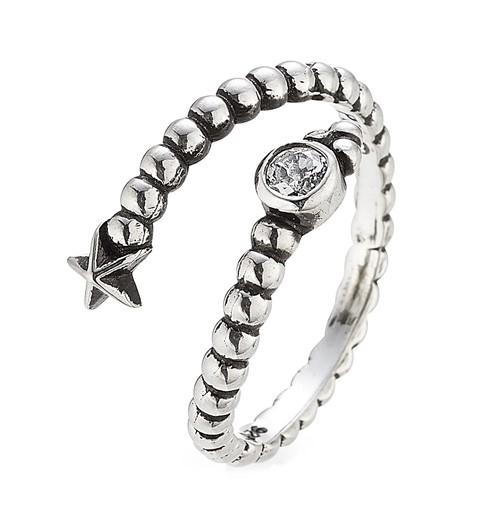 серебряные кольца 2015 Pamela Love