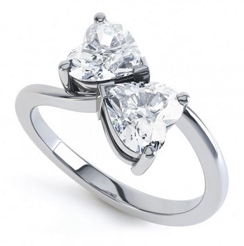 помолвочные кольца 2015 Serendipity Diamonds