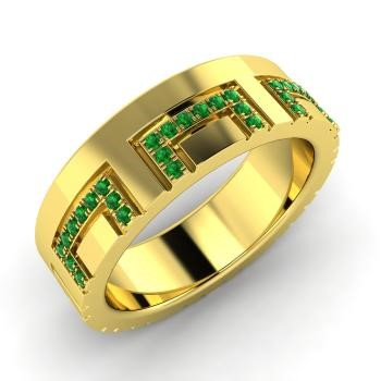 золотые кольца 2015 Diamondere