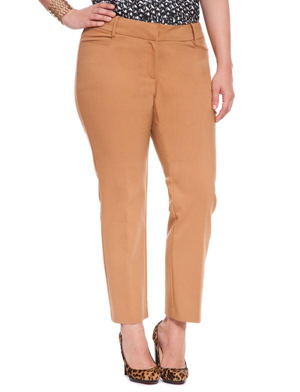 модные брюки для полных женщин 2015 (1)