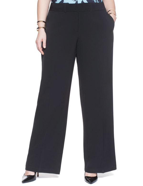 модные брюки для полных женщин 2015 (11)