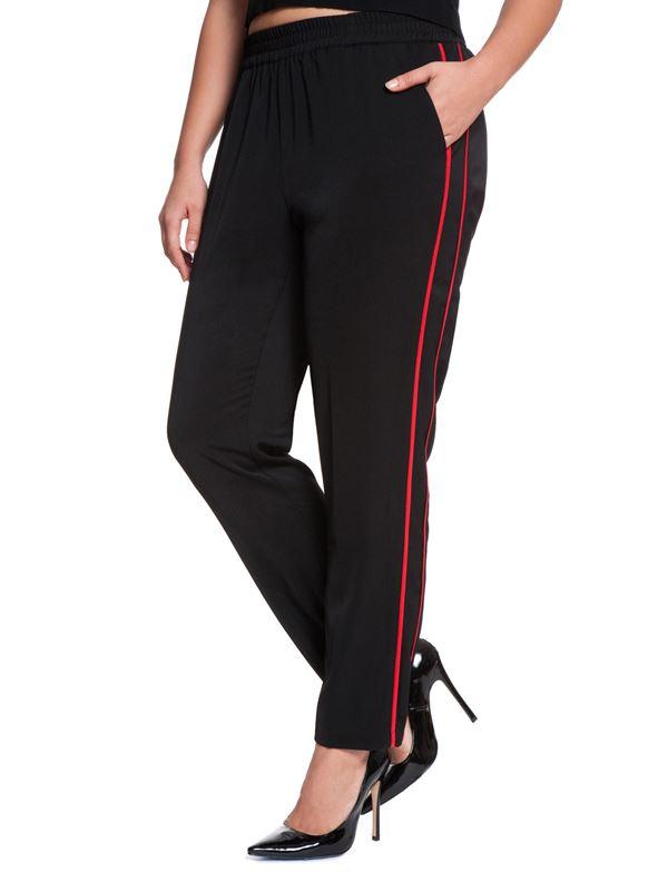 модные брюки для полных женщин 2015 (12)