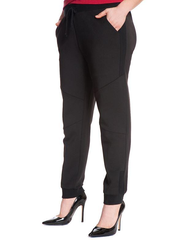 модные брюки для полных женщин 2015 (13)