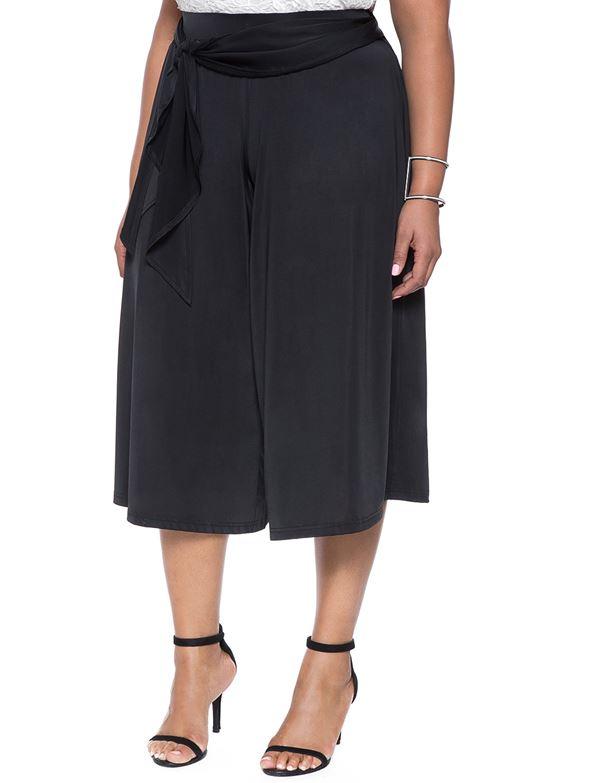 модные брюки для полных женщин 2015 (14)